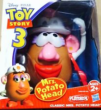 NIB Playskool Toy Story 3 Classic Mrs. Potato Head