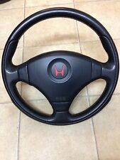 HONDA INTEGRA TYPE R DC2 DB8 98 SPEC MOMO SRS STEERING WHEEL JDM UKDM ITR CIVIC