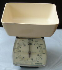 Vintage Salter Kitchen Scale Bold Line 264