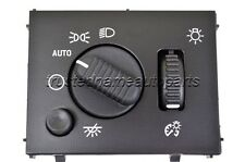 Headlight Switch for Cadillac Chevy Chevrolet GMC Hummer