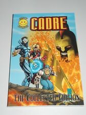 Cadre: Collected Edition by Mat Nastos (Paperback)