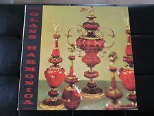 Glass Harmonica, Bruno Hoffmann, LP,  Sammlerstück von 1975