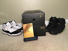 Jordan DMP Pack Retro 6 & 11 Men's Size 12
