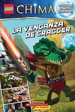 LEGO Las Leyendas de Chima: LEGO Las Leyendas de Chima: la Venganza de...