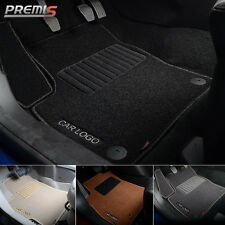 Front & Rear Liner All Weather Carpet Floor Mats For BMW 3 Series E46 1998-2005