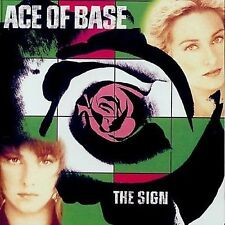 The Sign by Ace of Base (CD, Apr-2003, BMG (distributor))