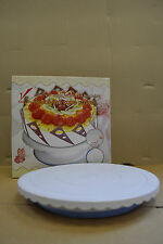 "New Revolving Cake Decorating Stand - 11.5"" Diameter - 2"" Height"