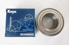 1 KOYO Japanese Front Wheel Bearing 90080-36193 / 510063 Toyota /Lexus / Mazda