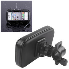 4.3 inch Waterproof GPS SatNav Motorcycle/Bike Case Cover Bag, Outdoor GBP Bag