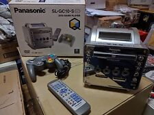 Gamecube Panasonic Q Console Japan *VERY GOOD CONDITION - BOXED - TRAY WORKS*