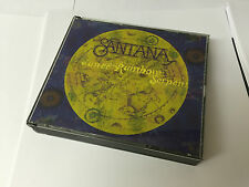Santana ‎– Dance Of The Rainbow Serpent Label: Columbia ‎– COL 489323 2 3 CD