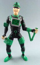 1995 Batman Forever the Riddler action figure Kenner black costume variant