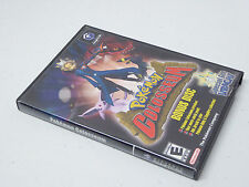 Pokemon Colosseum Bonus Disc, Nintendo GameCube game & case