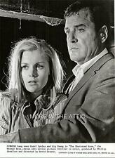 CAROL LYNLEY GIG YOUNG THE SHUTTERED ROOM ORIGINAL VINTAGE FILM STILL