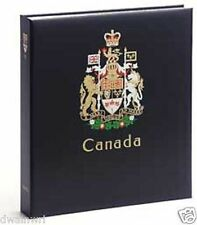 DAVO Canada Luxe Hingeless Part VI 2014-2015 Stamp Album with slipcase