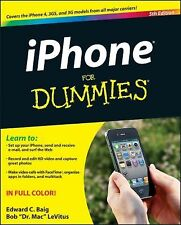 iPhone 4S For Dummies-ExLibrary