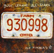 Bush League All-Stars /  Old Numbers