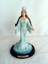 9 Inch Diosa Del Mar Statue Goddess of the Sea Yemaya Religious Figure Figurine