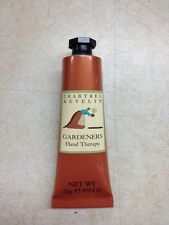 Crabtree and Evelyn Gardeners Hand Therapy Special Edition 25g Tube