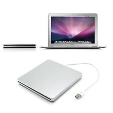 USB External Slot CD RW Drive Burner Superdrive for Apple MacBook Pro Air iMAC