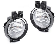 Freightliner Century Replacement Outer Headlight Lamp Left +Right Side Set 07-13
