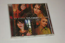 THE CORRS TALK ON CORNERS CD MIT ONLY WHEN I SLEEP - SO YOUNG - WHAT CAN I DO