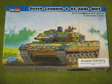 Dutch Leopard 2 A5/A6NL 1/35 Scale Hobby Boss 82423