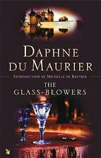 The Glass-Blowers by Daphne Du Maurier, Book, New (Paperback)