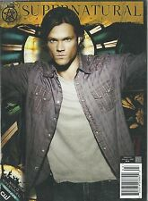 Supernatural Magazine 10 100 Page Special Variant NM