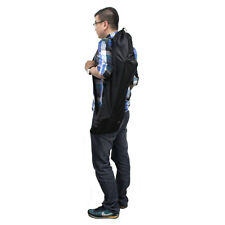 "34""x11"" Nylon Skateboard Longboard Sport Travel Carry Case Bag Backpack w/ Strap"