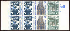 Germany Berlin 1989 SG#SB14 Tourist Sights MNH Stamp Booklet Cat £39 #C23838