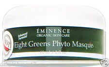 Eminence  Eight Greens Phyto Masque  HOT 2 oz/60mL   NEW ~ FREE SHIP~