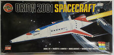 2001 A SPACE ODYSSEY : ORION SPACECRAFT AIRFIX MODEL KIT MADE IN 1979 (BY)