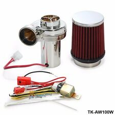GO KART ELECTRIC TURBO / SUPERCHARGER KIT / UNIVERSAL FIT