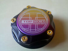 Top Secret Engine Oil Cap (Rare) - R32, R33, R34 Skyline, Z3, Z34 Fairlady