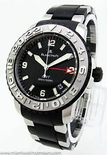 "Mens Blancpain Dive Watch ""No 81"" Concept 2600 - GMT / Date - Automatic"