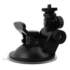 Car Vehicle Windshield Suction cup mount 360 Rotating bracket Holder For Camera