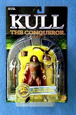 KULL THE CONQUEROR KEVIN SORBO TOY BIZ TOYBIZ 1997 FIGURE