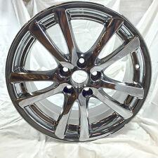 """2006 2007 2008 LEXUS IS250 IS350 74189 4261153160 Wheels Rims - 18"""" Chrome OEM"""
