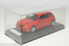 ALEZAN KIT ALFA ROMEO 147 GTA RED NEAR MINT CONDITION.