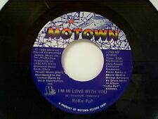 """KoKo PoP """"I'M IN LOVE WITH YOU / ON THE BEACH"""" 45 MINT"""