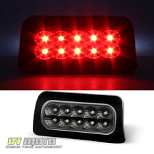 [Black Out] 1994-2004 Chevy S10 GMC Sonoma 96-00 Hombre LED 3rd Tail Brake Light