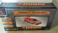 XMODS Remote Control Body and Lights 1:24 Scale Upgrade Kit New Radio Shack