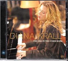 DIANA KRALL - THE GIRL IN THE OTHER ROOM - CD - NEW -