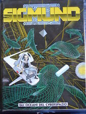 SIGMUND Allegato a speciale NATHAN NEVER n°6 1996    [G335]