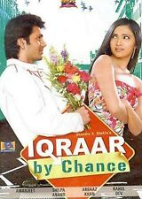 IQRAAR BY CHANCE - NEU BOLLYWOOD DVD