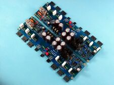 power amplifier board KSA100 Class A or Class AB AMP board doukmall