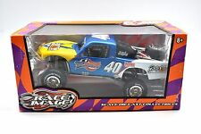Race Image Collectibles Chet Huffman Baja 1000 Truck 1:18 Diecast Toy Zone #5117
