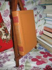 """""""Madame Bovary"""" Flaubert Ed Garnier Prestige Plein Cuir Notes Gothot-Mersch 1978"""