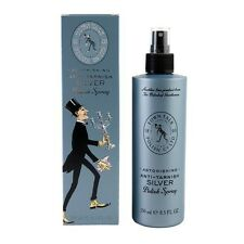 Anti Tarnish Silver Cleaning & Polishing Spray (250ml)